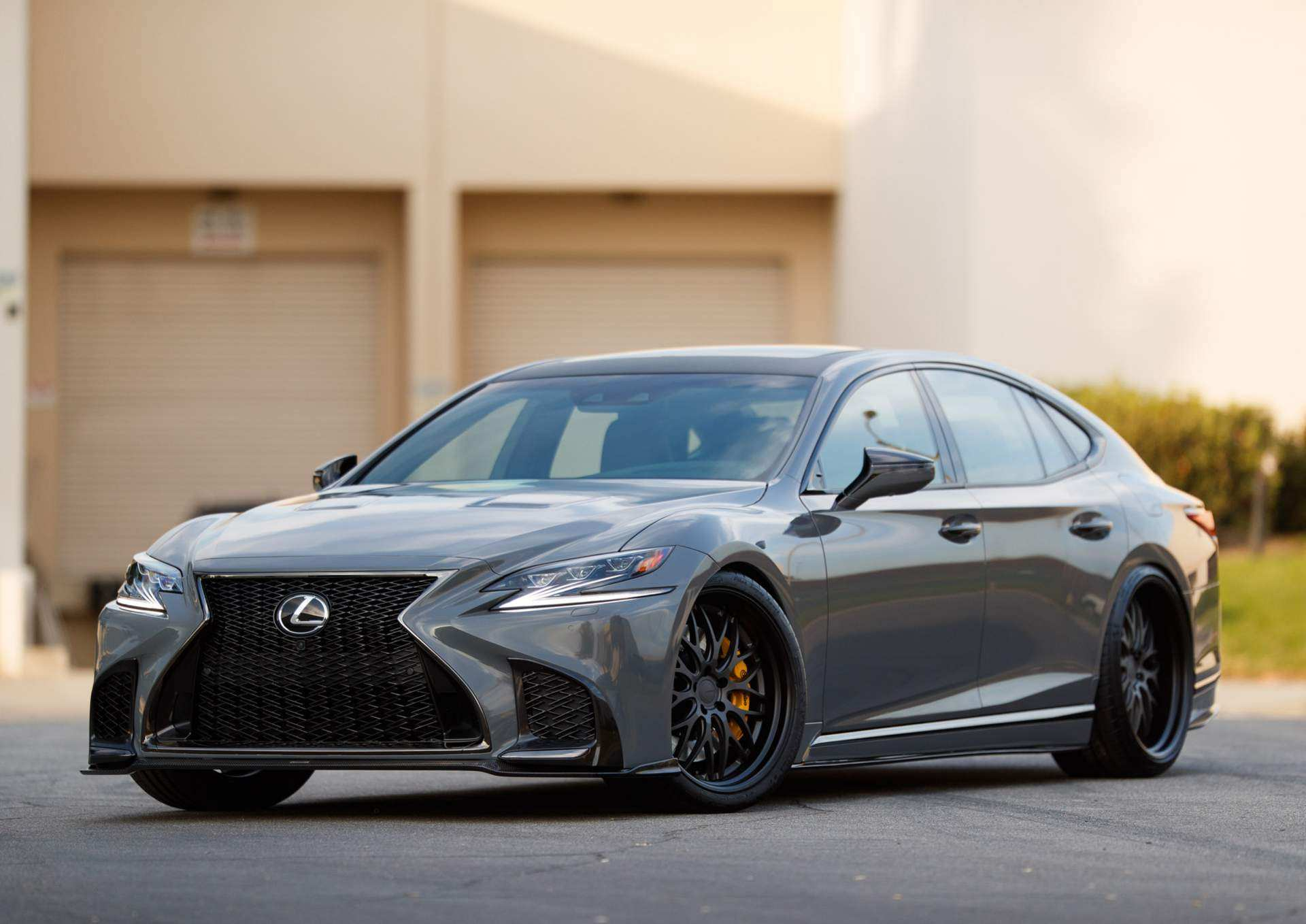 18 Gallery of 2019 Lexus Concept Rumors with 2019 Lexus Concept