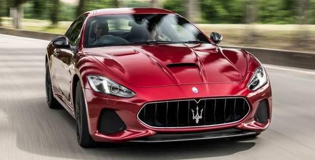 18 Gallery Of 2019 Maserati Alfieri Cabrio History For 2019 Maserati