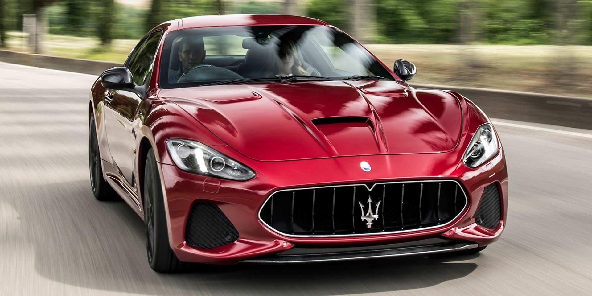 18 Gallery of 2019 Maserati Alfieri Cabrio History for 2019 Maserati Alfieri Cabrio