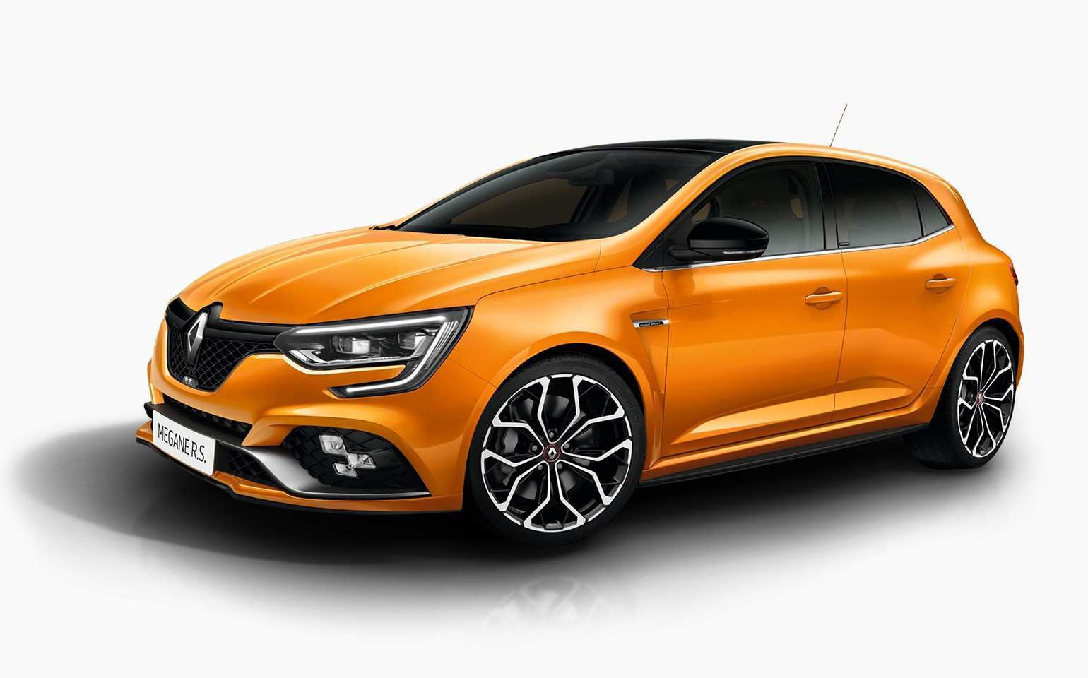 18 Gallery of 2019 Renault Megane Rs Reviews with 2019 Renault Megane Rs
