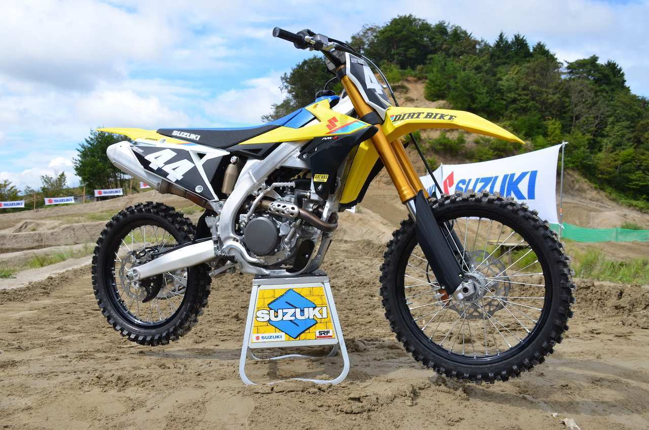 18 Gallery of 2019 Suzuki 250F Release Date for 2019 Suzuki 250F