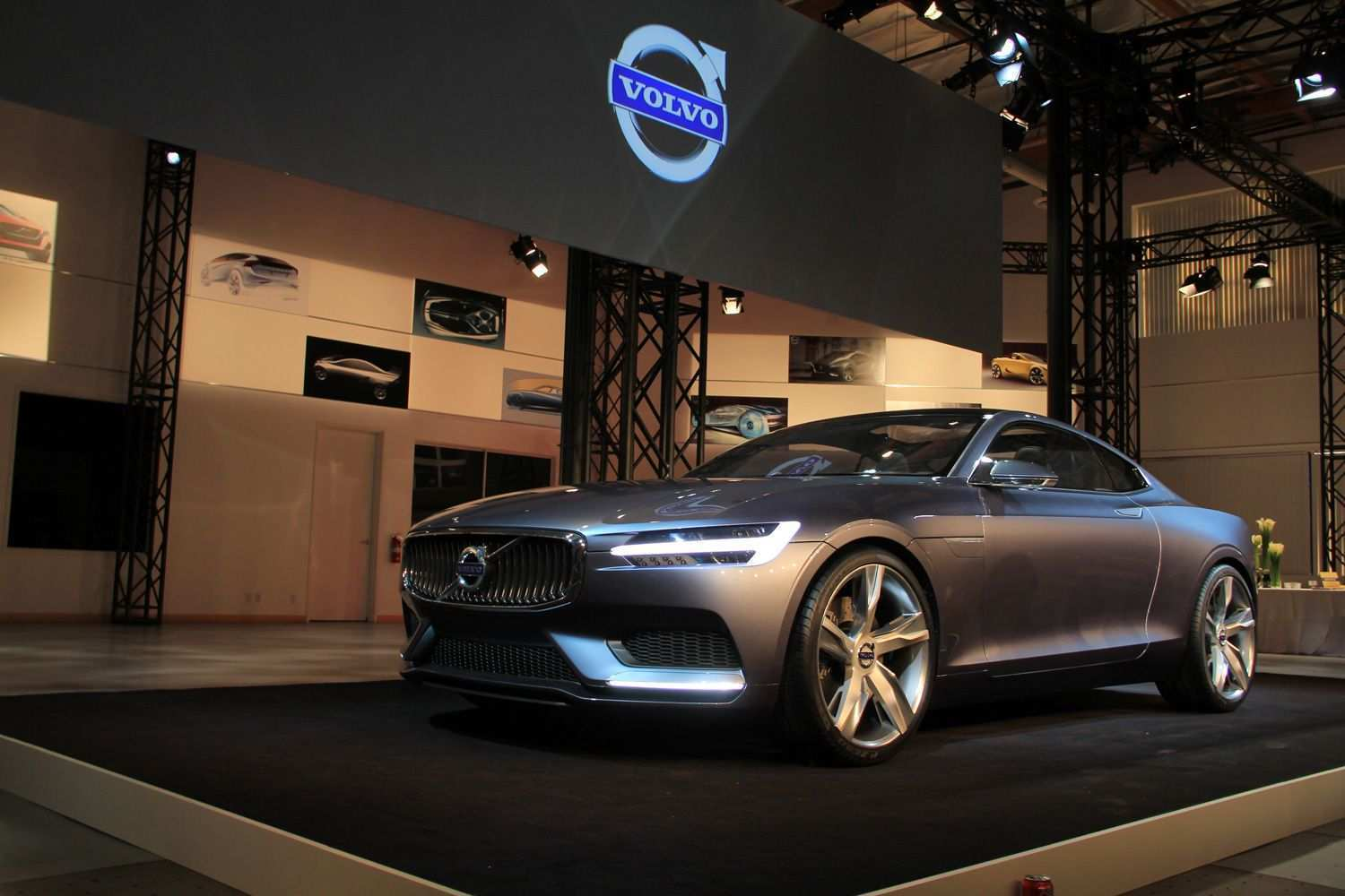 18 Gallery of 2020 Volvo Concept Redesign and Concept with 2020 Volvo Concept
