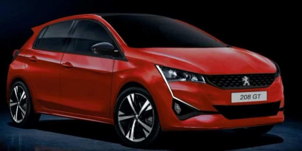18 Gallery of Motori 2020 Peugeot Redesign for Motori 2020 Peugeot