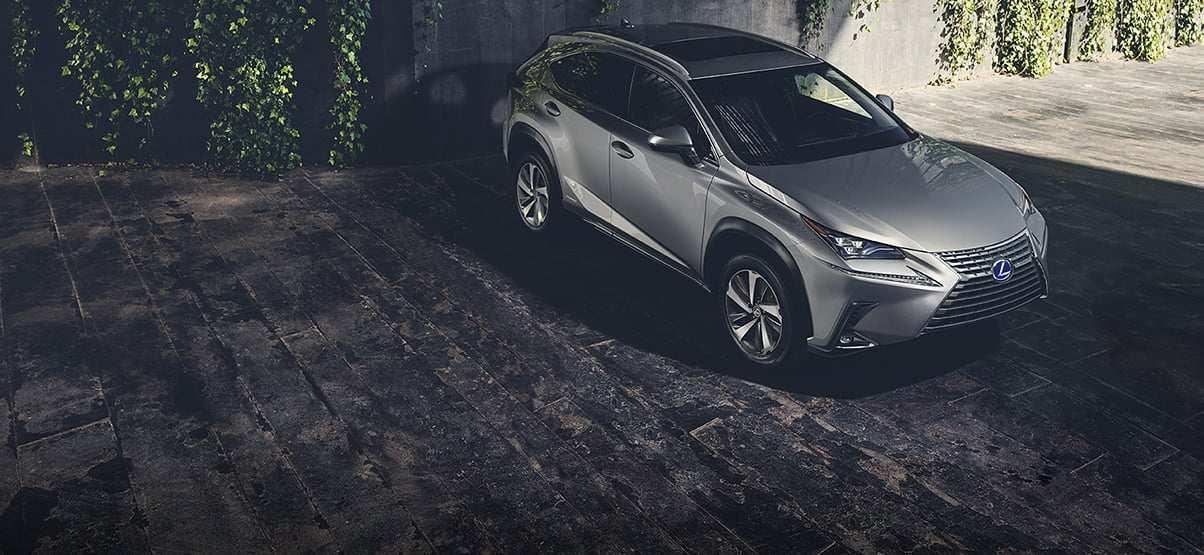 18 Gallery of Nowy Lexus Nx 2019 Rumors for Nowy Lexus Nx 2019