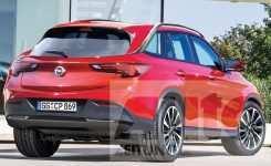 18 Gallery of Opel Gelandewagen 2019 Model by Opel Gelandewagen 2019