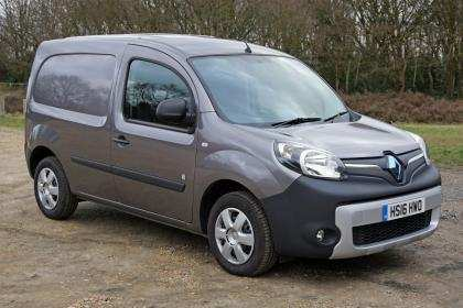 18 Gallery of Renault Kangoo 2020 Price with Renault Kangoo 2020