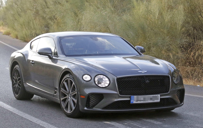 18 Great 2019 Bentley Performance and New Engine with 2019 Bentley