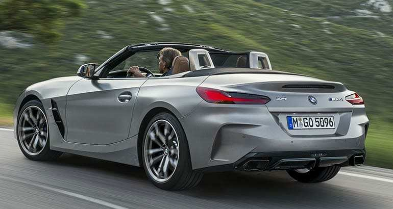 18 Great 2019 Bmw Roadster Images for 2019 Bmw Roadster