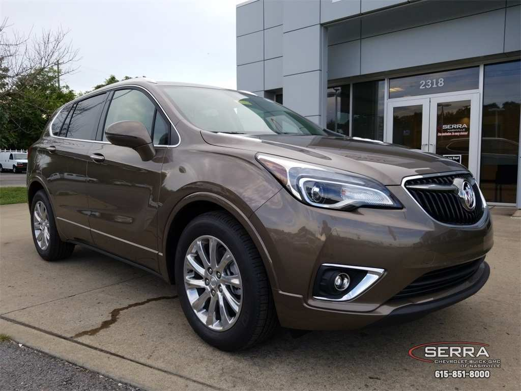 18 Great 2019 Buick Envision Images for 2019 Buick Envision