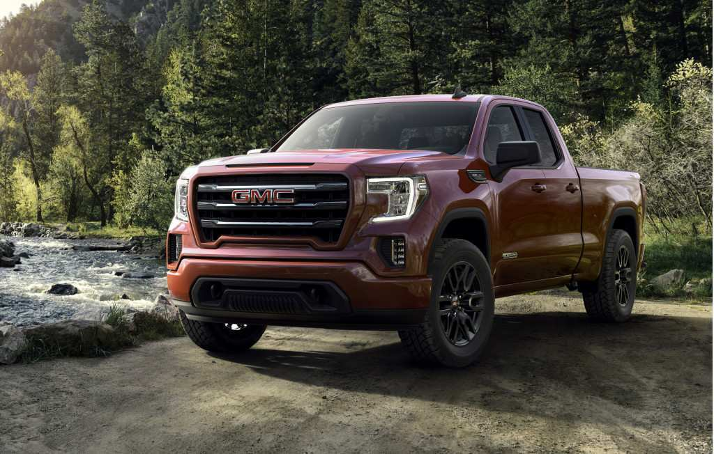 18 Great 2019 Gmc Sierra News Specs and Review by 2019 Gmc Sierra News