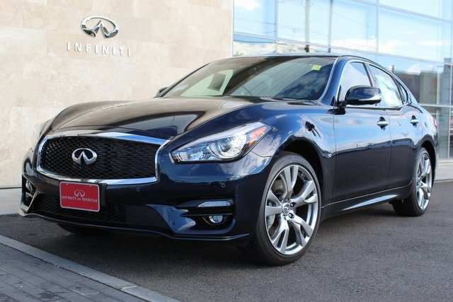 18 Great 2019 Infiniti Q70 First Drive by 2019 Infiniti Q70