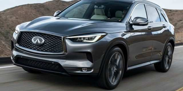 18 Great 2019 Infiniti Qx50 Apple Carplay Price and Review by 2019 Infiniti Qx50 Apple Carplay