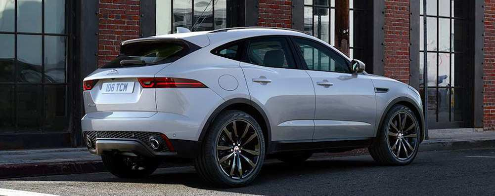 18 Great 2019 Jaguar E Pace Price Research New for 2019 Jaguar E Pace Price