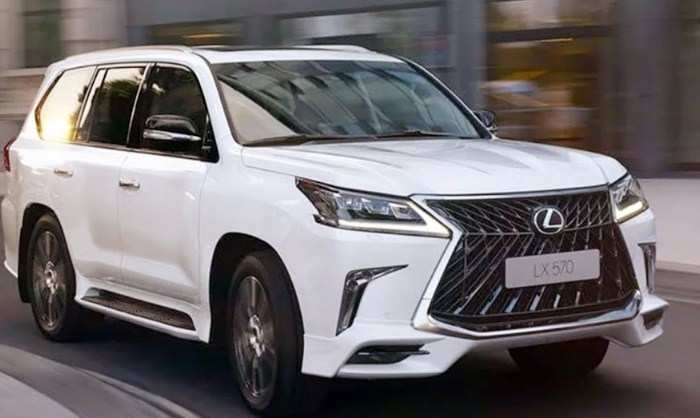 18 Great 2019 Lexus Lx 570 Release Date Photos for 2019 Lexus Lx 570 Release Date