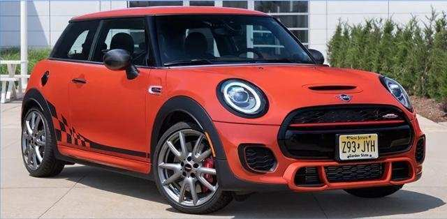 18 Great 2019 Mini Jcw Pricing for 2019 Mini Jcw
