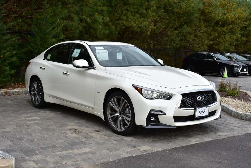 18 Great 2019 New Infiniti Performance by 2019 New Infiniti
