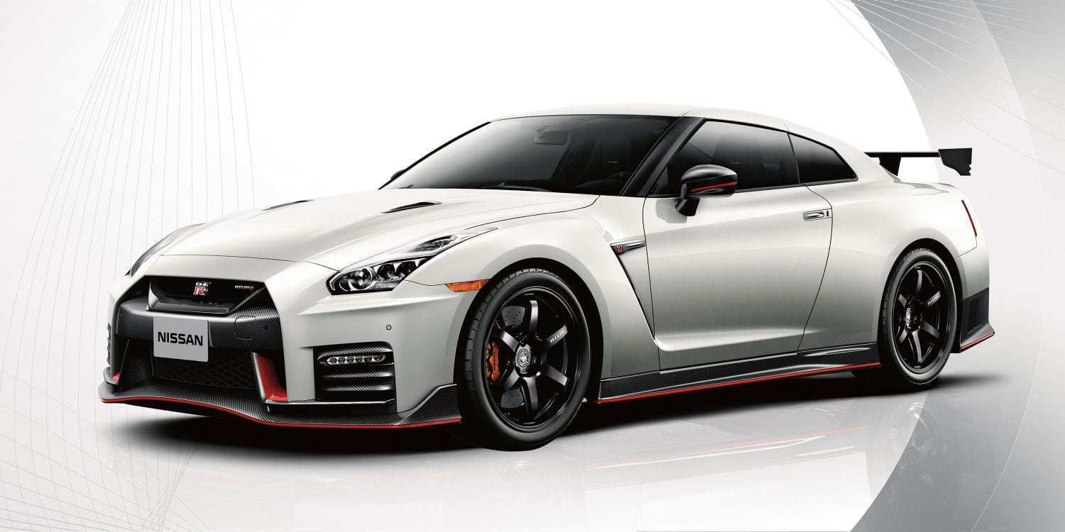 18 Great 2019 Nissan Skyline Redesign for 2019 Nissan Skyline