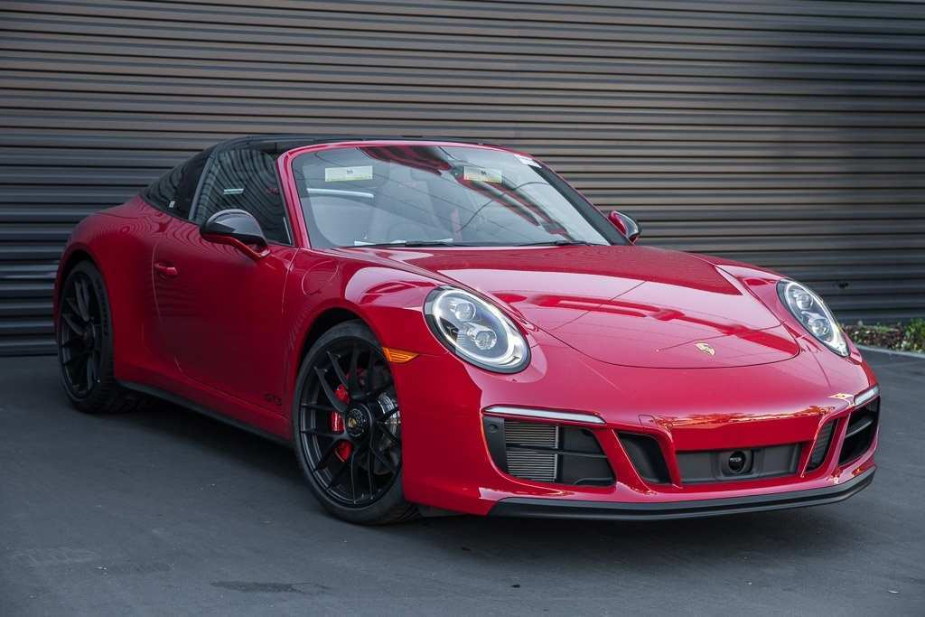 18 Great 2019 Porsche Targa Gts Model with 2019 Porsche Targa Gts