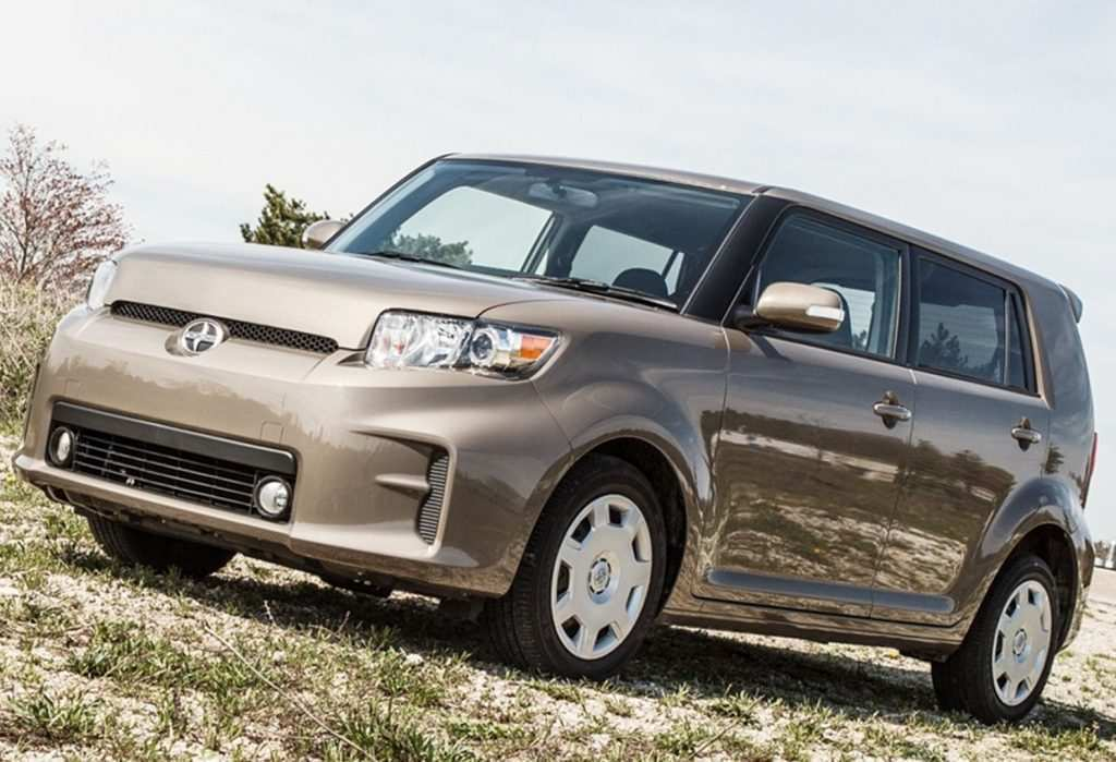 18 Great 2019 Scion Xb Release Date Configurations by 2019 Scion Xb Release Date