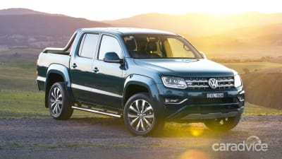 18 Great 2019 Vw Amarok First Drive by 2019 Vw Amarok