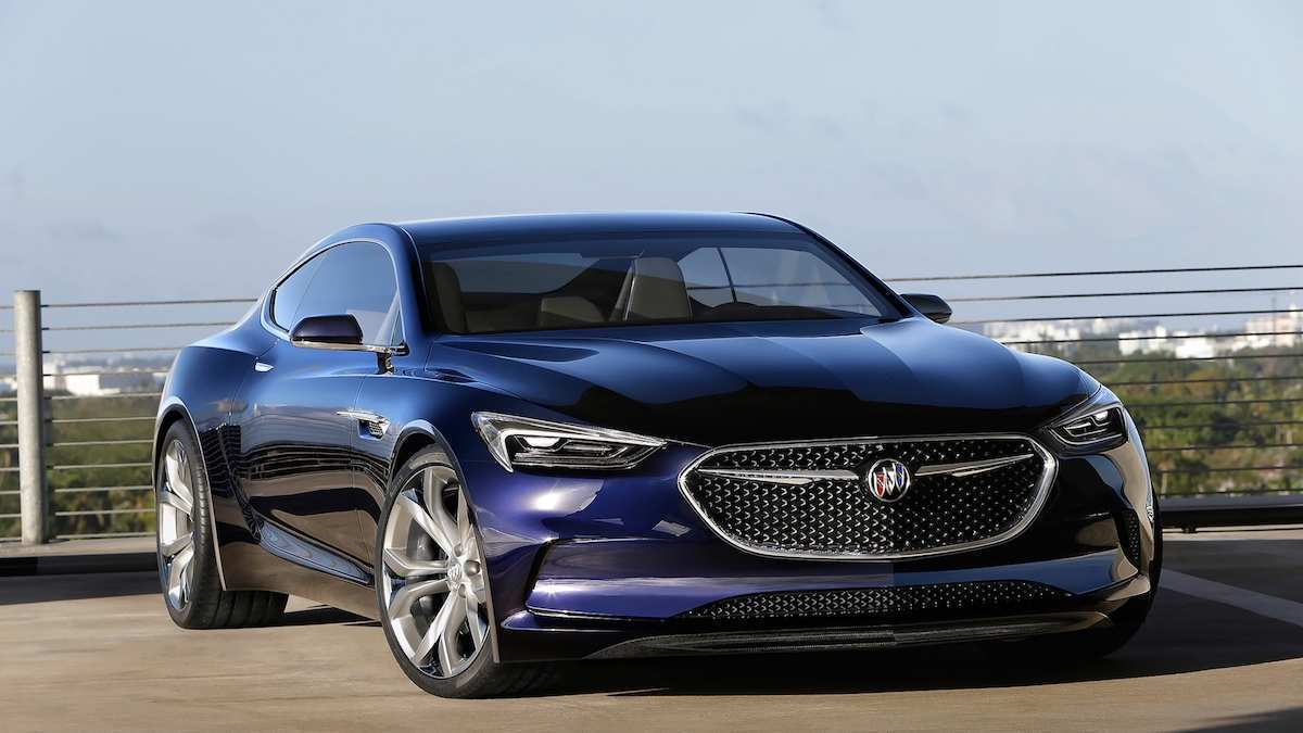 18 Great 2020 Buick Avista Engine by 2020 Buick Avista