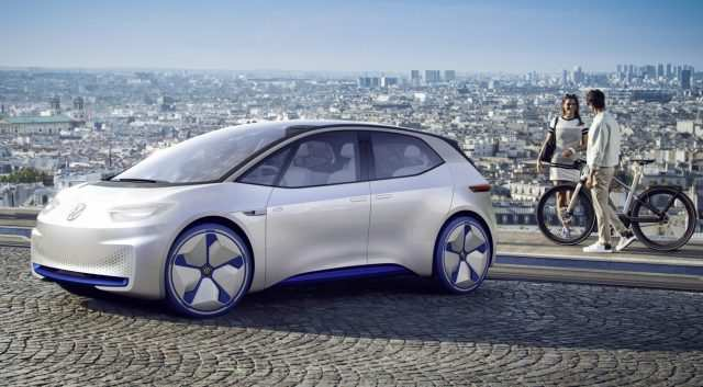 18 Great Volkswagen Ev 2020 Redesign and Concept for Volkswagen Ev 2020