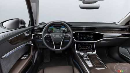 18 New 2019 Audi A6 Release Date Concept by 2019 Audi A6 Release Date