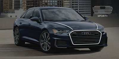 18 New 2019 Audi A6 Release Date Usa Spesification for 2019 Audi A6 Release Date Usa