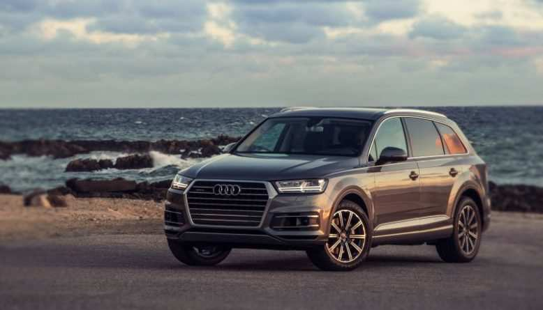 18 New 2019 Audi X7 Picture for 2019 Audi X7