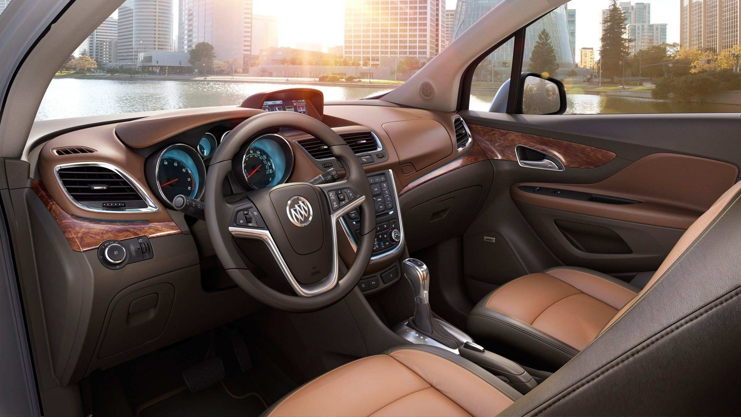 18 New 2019 Buick Anthem Spesification for 2019 Buick Anthem