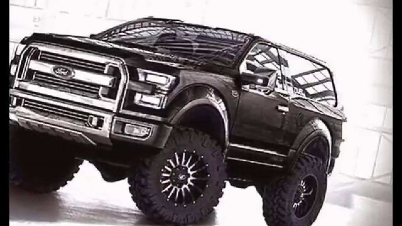 18 New 2019 Ford Bronco Specs Specs and Review with 2019 Ford Bronco Specs