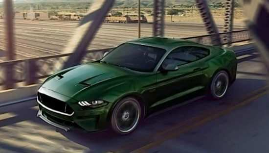 18 New 2019 Ford Mustang Colors Pictures for 2019 Ford Mustang Colors