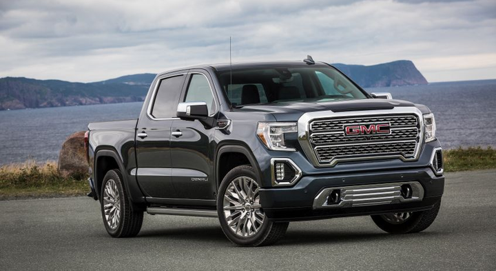 18 New 2019 Gmc Features Price with 2019 Gmc Features