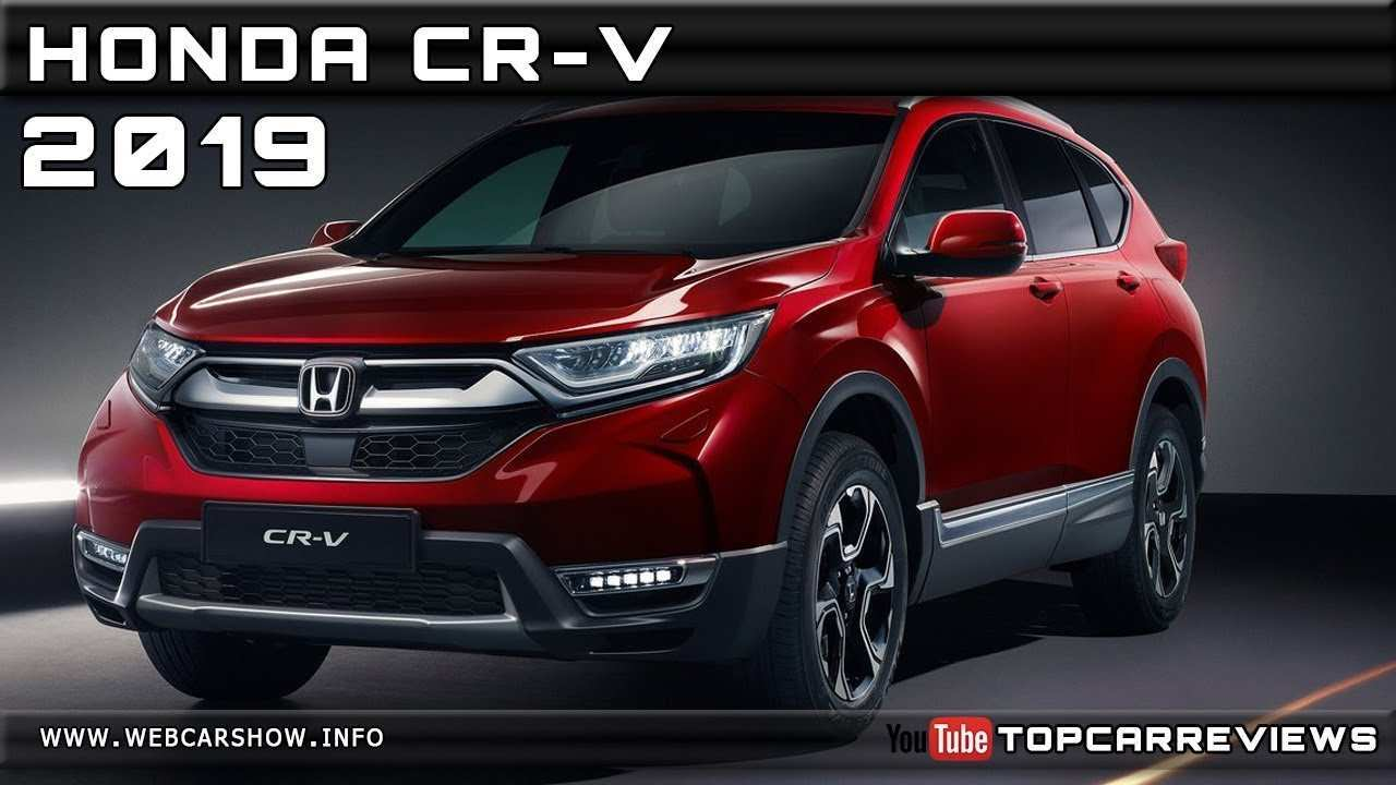 18 New 2019 Honda Hrv Redesign Release for 2019 Honda Hrv Redesign