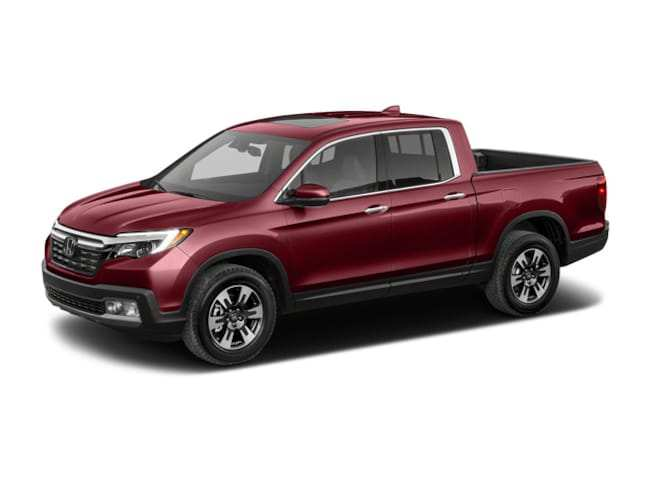 18 New 2019 Honda Ridgeline Incentives Interior by 2019 Honda Ridgeline Incentives