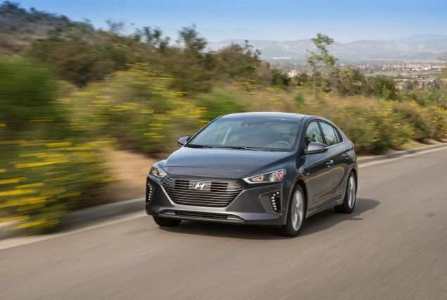 18 New 2019 Hyundai Ioniq Electric Exterior and Interior with 2019 Hyundai Ioniq Electric