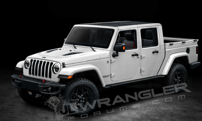 18 New 2019 Jeep Release Date Release Date for 2019 Jeep Release Date