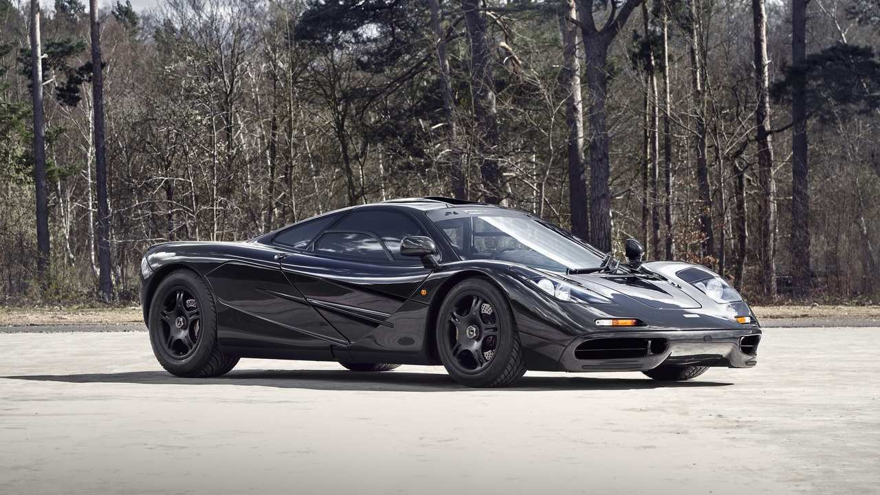 18 New 2019 Mclaren F1 Ratings with 2019 Mclaren F1