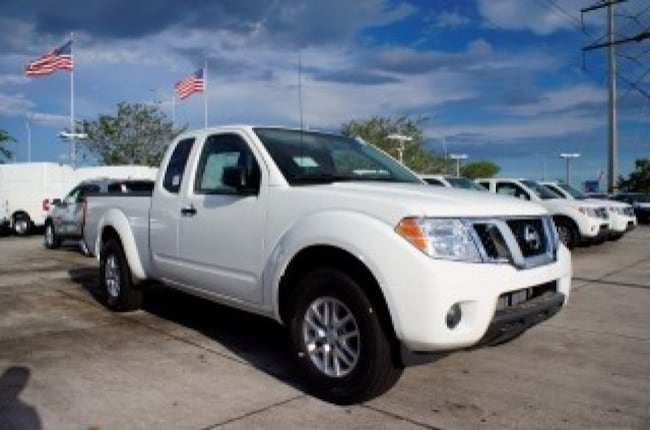 18 New 2019 Nissan Frontier Specs Price and Review by 2019 Nissan Frontier Specs
