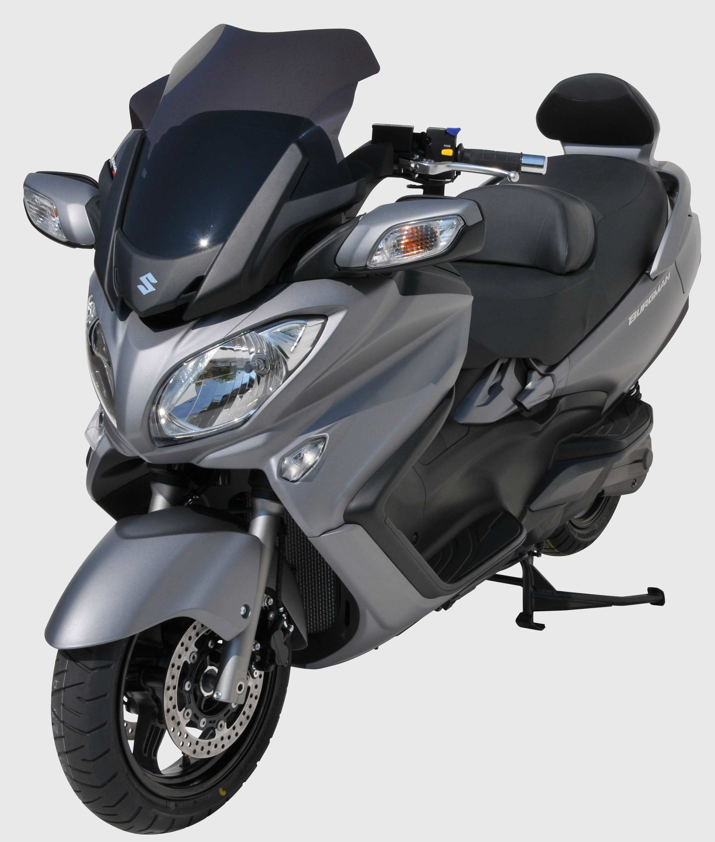 18 New 2019 Suzuki Burgman 650 Review by 2019 Suzuki Burgman 650