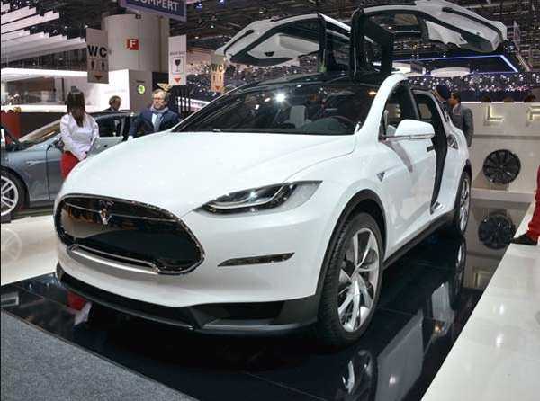 18 New 2019 Tesla X Price Images for 2019 Tesla X Price