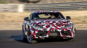 18 New 2019 Toyota Supra Manual Wallpaper by 2019 Toyota Supra Manual