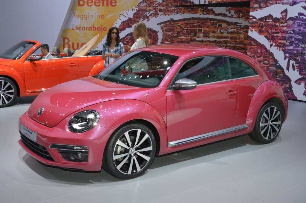 18 New 2019 Volkswagen Beetle Colors Review with 2019 Volkswagen Beetle Colors