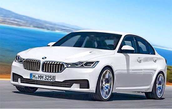18 New 2020 Bmw G20 Exterior by 2020 Bmw G20