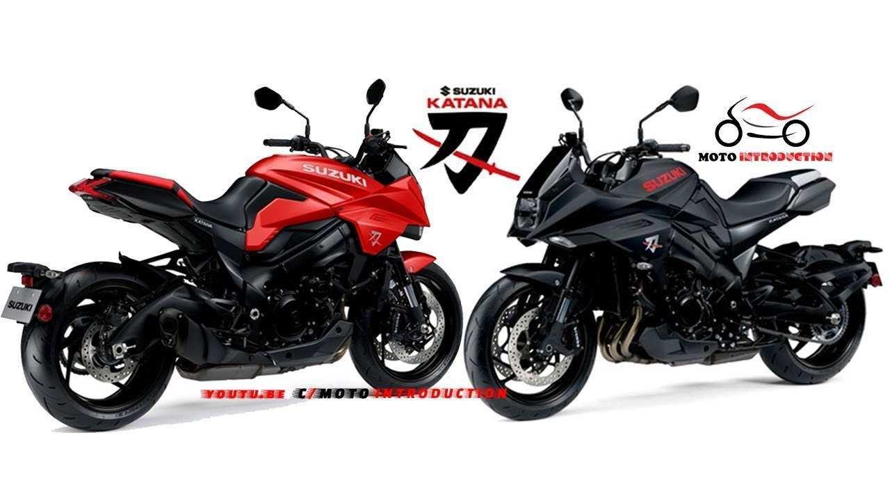 18 New Motor Suzuki 2020 Spy Shoot with Motor Suzuki 2020