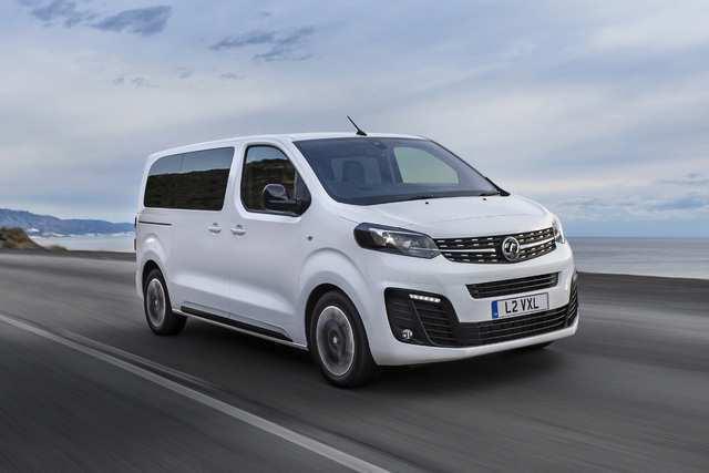 18 New Opel Zafira 2019 Reviews for Opel Zafira 2019