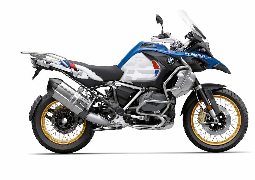 18 The 2019 Bmw 1250 Gs New Review with 2019 Bmw 1250 Gs