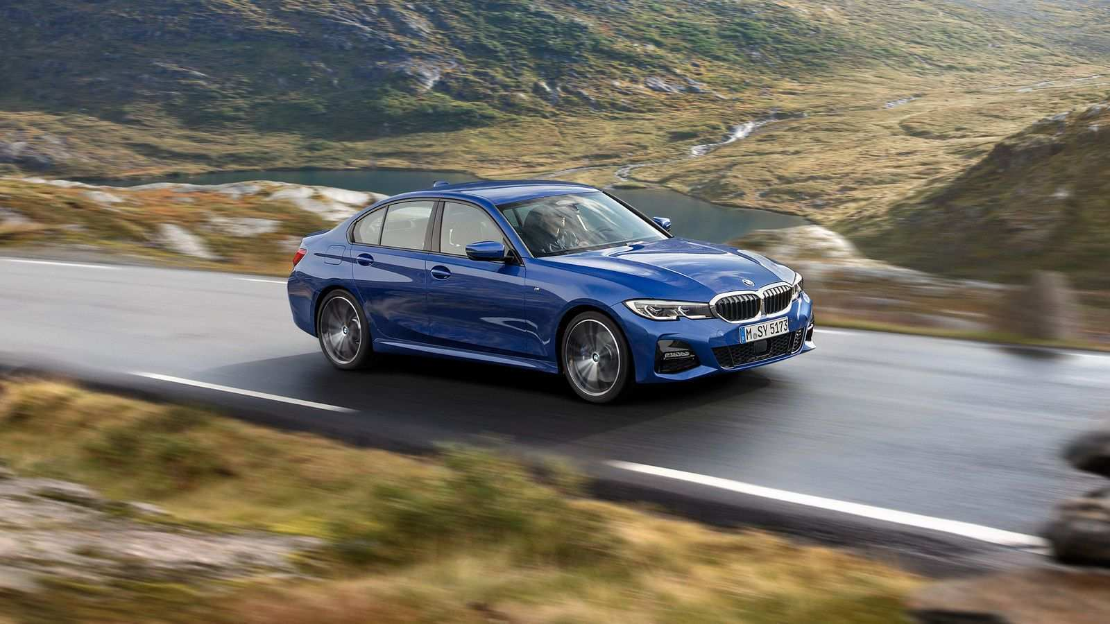 18 The 2019 Bmw 3 Series G20 Ratings by 2019 Bmw 3 Series G20