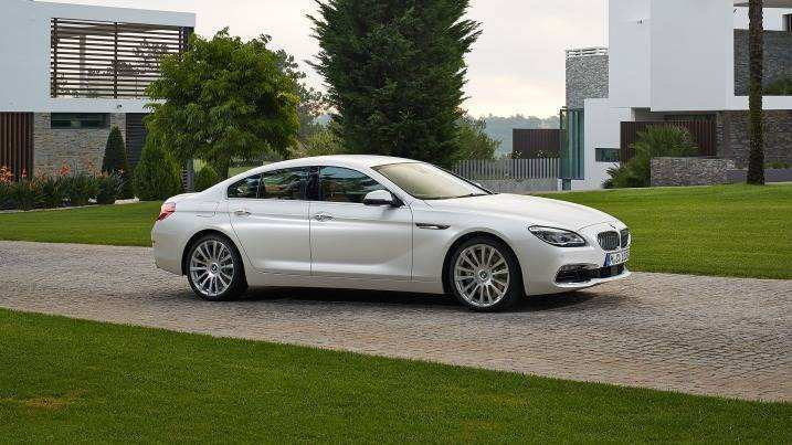 18 The 2019 Bmw 6 Series Coupe Redesign for 2019 Bmw 6 Series Coupe