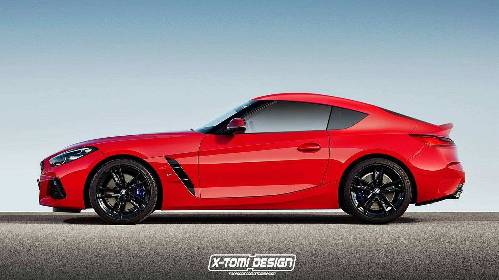 18 The 2019 Bmw Coupe Specs and Review for 2019 Bmw Coupe